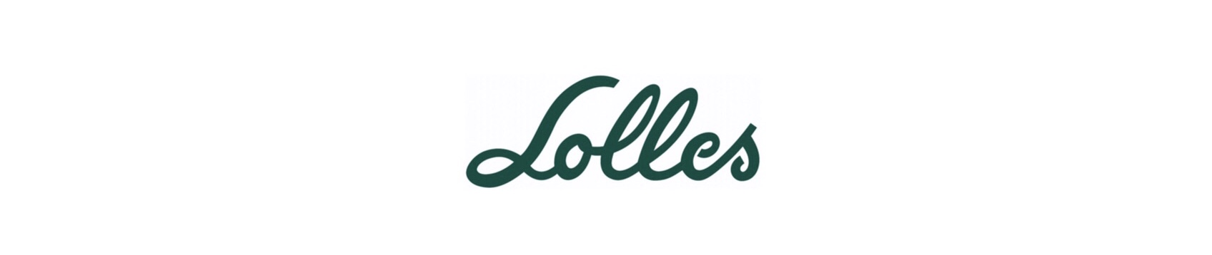 Lolles – klär Varberg sedan 1946!